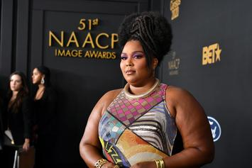 Lizzo Is Up For Launching  A Thong Line With Tommy Hilfiger