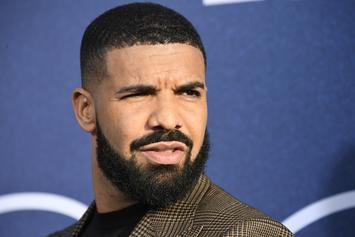 "Drake ""Detox"" Reference Track For Dr. Dre Leaks"
