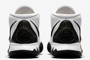 """Nike Kyrie 6 """"Oreo"""" Release Date Revealed: Official Photos"""