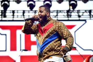 The Game Warns Rappers To Stay Independent