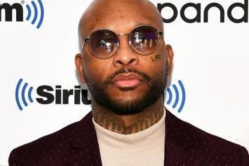 "Royce Da 5'9"" Spits Fire Bars On L.A. Leakers Freestyle"