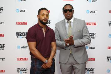 """Romeo Miller Was Told By Companies That Bond With Master P Was """"Weakness"""""""