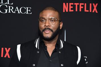 Tyler Perry's Nephew Dies By Hanging Self In Prison: Report