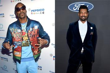 """Snoop Dogg Tells Deon Cole To """"Deal With"""" Bell Bottoms Hate"""