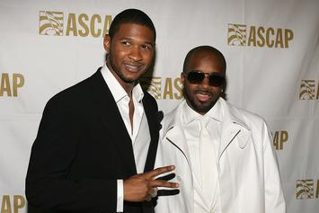 """Usher's """"Confessions Part III"""" Isn't About Herpes, Says Jermaine Dupri"""