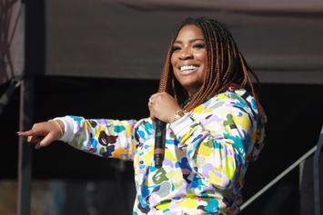 Kamaiyah Explains Firing Off Accidental Shot In Movie Theater