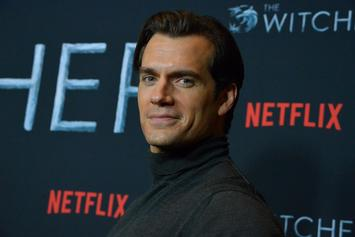 """Henry Cavill Rumored To Play Wolverine In """"Captain Marvel 2"""""""