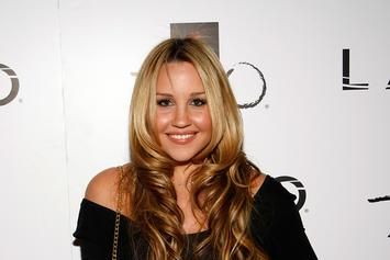 Amanda Bynes Believes Paparazzi Are Photoshopping Her Shots