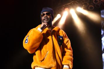 "Juicy J Retracts Beef With Columbia Records: ""We Are All Good!"""