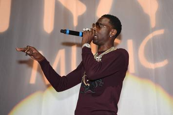 Young Dolph Considers Retirement From Music