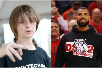 Matt Ox Says He Turned Down Drake's $150,000 Offer To Buy His Song