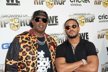 "Master P And Romeo Confirm ""GUHH"" Exit On ""The Breakfast Club"""