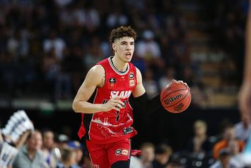 LaVar Ball Says Knicks Are The Best Fit For LaMelo