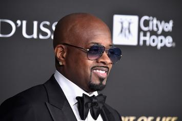 "Jermaine Dupri Reflects On ""Tone Def"" Singers At ""Making The Band"" Audition"