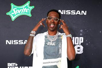 Young Dolph Confirms Retirement