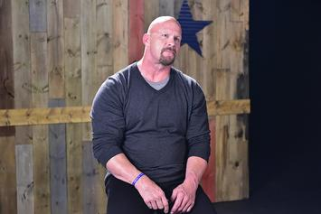 WWE Reveals Stone Cold Steve Austin's Return To Raw