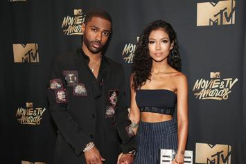 "Big Sean Congratulates Jhené Aiko On ""Chilombo"""
