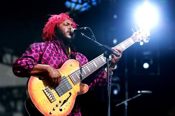 Thundercat Pays Subtle Tribute To Mac Miller During Kimmel Performance