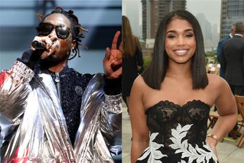 Future & Lori Harvey Marriage Rumors Elicit Mass Hysteria