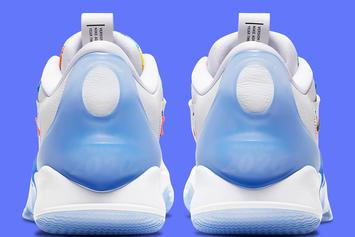Nike Adapt BB 2.0 Surfaces In Wild Tie Dye Design: First Look