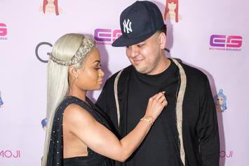 Blac Chyna's Friend Ordered To Pay Rob Kardashian $45,000 In Court