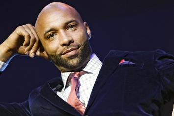 "Joe Budden Shares His Funny ""Toxic Ex"" Meme Inspired By Coronavirus"