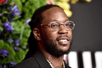 2 Chainz Reacts To NBA Suspending Season Over Coronavirus