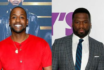 Jackie Long Addresses Accusations That He Owes 50 Cent Money