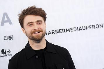 Daniel Radcliffe Jokes About False Coronavirus Diagnosis