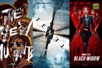Top 10 2020 Movies We're Excited To See