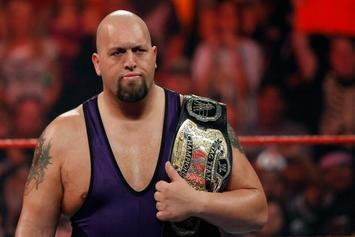 WWE's Big Show Addresses Old Shaq Wrestlemania Rumors