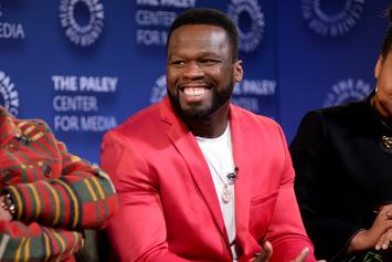"""50 Cent Pissed Coronavirus Is Delaying """"Power"""" Spinoffs Production"""