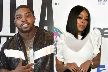 "Shay Johnson Says Lil Scrappy Got Erica Dixon On ""LHH"" To Get Off Child Support"