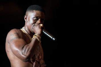 Boosie Badazz No Longer Accepting Webbie Questions