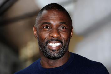 Idris Elba Asymptomatic After Testing Positive For Coronavirus