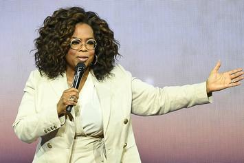 Oprah Winfrey Denies Rumors She Was Arrested For Sex Trafficking