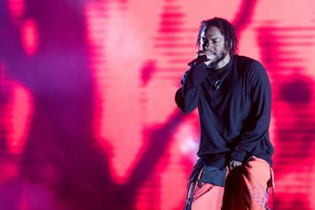 Glastonbury 2020 Canceled Days After Kendrick Lamar Announcement