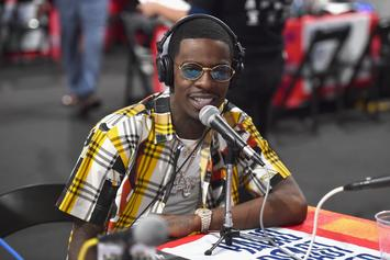 Rich Homie Quan Celebrates 8 Years In the Game
