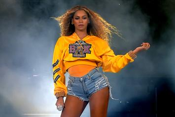 """Beyoncé Co-Signs Netflix """"Homecoming"""" Watch Party Amid Social Distancing"""