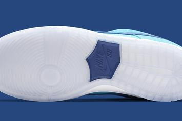 """Nike SB Dunk Low """"Blue's Clues"""" Officially Unveiled: Photos"""