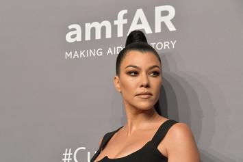Kourtney Kardashian's Son Mason Gets TikTok After She Deletes His IG