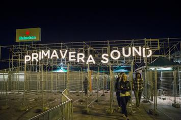 Primavera Sound Festival Postponed Facing Coronavirus Concerns