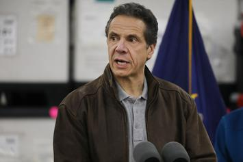 Gov. Cuomo Threatens To Sue Rhode Island For Keeping New Yorkers Out