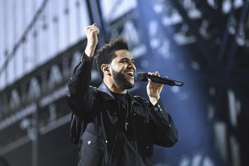"""The Weeknd Dropped """"After Hours"""" Despite Label Urging Against It"""