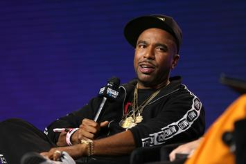 "N.O.R.E Explains Tension With Lamar Odom On ""Drink Champs"""