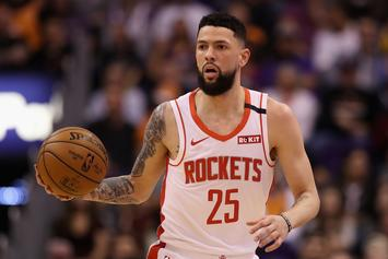 Austin Rivers Divulges NBA's Proposal For Return To Action