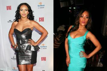 3LW's Kiely Williams & Destiny's Child's Farrah Franklin Go Off In Old Footage
