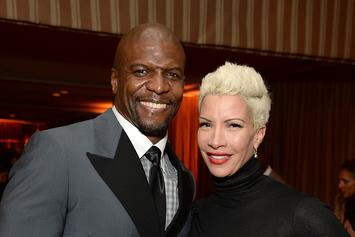 Terry Crews' Wife Rebecca Cancer-Free After Double Mastectomy