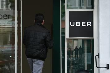 Uber Pledges 10 Million Free Rides & Deliveries To Healthcare Workers