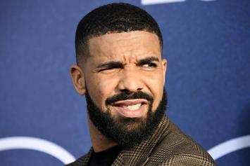 """Drake Goes Live With Joe Budden, Interview Coming """"When The Album's Ready"""""""